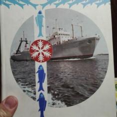 Instalatii frigorifice navale – Emil Lazarescu