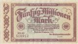 1923 (18 IX), 50.000.000 mark (P-S1016.4) - Germania (Berlin)