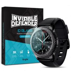Set 4 x Folie Sticla Securizata Ringke - Samsung Gear S3 / Galaxy Watch 46mm