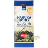 Miere de Manuka (MGO 100+) 12 plicuri*5g
