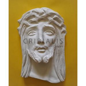 Figurine ipsos Chipul lui Iisus