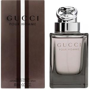 By Gucci Apa de toaleta Barbati 90 ml