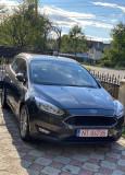 Ford Focus, Motorina/Diesel, Break