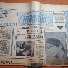 magazin 18 noiembrie 1967-sarbatoarea oilor in muntii cernei