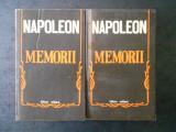 NAPOLEON - MEMORII 2 volume