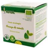 Ceai Ecologic Frunze de Roinita 25 doze Hofigal Cod: hofi.00456