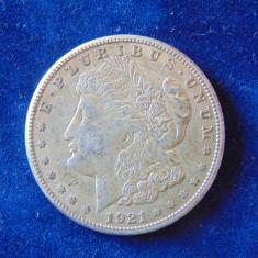 Moneda argint Dolar 1921 S (cn69)