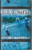 Caseta audio B.U.G. Mafia – De Cartier, originala, Casete audio