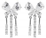 Cumpara ieftin Cercei Fashion Butterfly