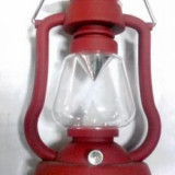 Lampa de urgenta multifuctionala cu LED - uri cu incarcare solara FLD-34