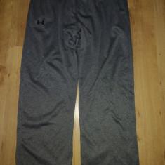 Pantaloni de trening Under Armour Storm marimea XXL loose