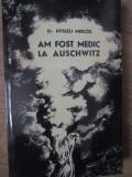 AM FOST MEDIC LA AUSCHWITZ-DR. NYISZLI MIKLOS, Litera, Patricia Highsmith
