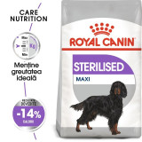 Cumpara ieftin Royal Canin Maxi Sterilised 3 kg