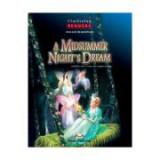 Benzi desenate A Midsummer Night's Dream cu CD - Virginia Evans