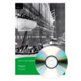 English Active Readers Level 3. Titanic Book + CD - Paul Shipton