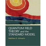 Quantum Field Theory and the Standard Model - Matthew D. Schwartz