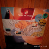 "-Y-  DEPECHE MODE - Never Let Me Down Again  Vinyl, 12"", 45 RPM, Maxi-Single, VINIL"