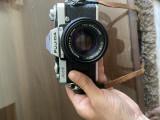 Fujica Ax5 cu obiectiv f1,5 50 mm