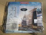 Plasa antiinsecte powerfixx, pentru usa,100x220 cm