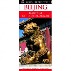 Pocket Travel Guide - Beijing