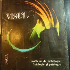 L.Popoviciu - Visul- Probleme de Pshologie ,fiziologie ,patologie -Ed.1978 Dacia