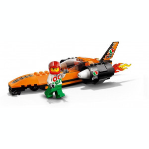 LEGO® City Masina de viteza 60178
