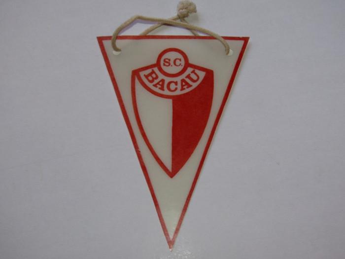 Fanion fotbal - SC BACAU