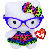 Plus Hello Kitty fashionista (15 cm) - Ty