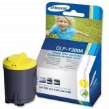 Consumabil Samsung Toner CLP-Y300A/ELS