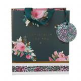 Punga pentru cadou medie - Confetti | Glick