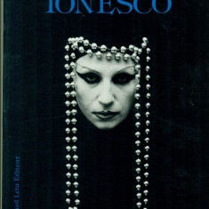IONESCO - Irina Ionesco - cu semnatura - fotografii inedite