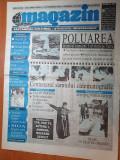 ziarul magazin 17 octombrie 1996