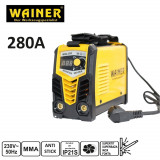 Cumpara ieftin Aparat sudura invertor MMA 280A WAINER WM3
