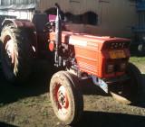 Vand Tractor Same Corsar