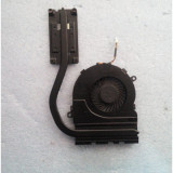 Cooler - ventilator , heatsink - radiator laptop dell inspiron 15 3000 series