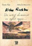 Un artist desavarsit cu suflet magic   Nicu Russu