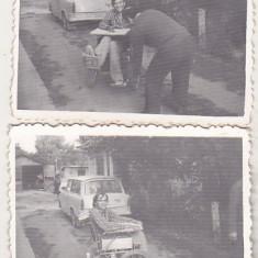 bnk foto - Trabant 601 kombi