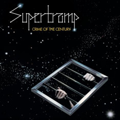 Supertramp Crime Of The Century remastered (cd)