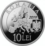 10 lei Ag Preluarea de către România, la 1.1.2019, a Președinției Consiliului UE