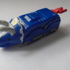 Bnk jc Figurina Kinder - Power Rangers Saban 1994  - triceratops