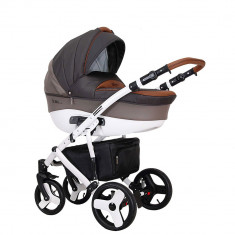 Carucior Florino 3 in 1 F03 Coletto for Your BabyKids