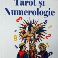 Tarot si numerologie | Jean-Daniel Fermier, Colette Silvestre