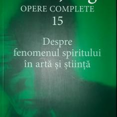 C.G. Jung - Opere vol. 15