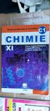 CHIMIE C1 CLASA A XI A ZAHARIA , NEDELCU , ALEXANDRESCU, Clasa 11
