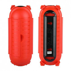 Protectie la apa, IP44 pentru prelungitoare