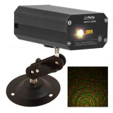 Laser firefly rosu 100mw/verde 20mw