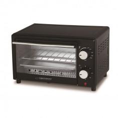 Mini cuptor Esperanza EKO004, 10L, 900W