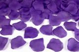 Set 100 Petale Trandafir, Violet