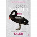 Lebada neagra, Curtea Veche Publishing