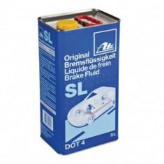 Lichid de frana ATE SL DOT4 5L 705803